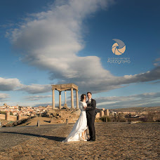 Wedding photographer Gustavo Serrano (gustavoserrano). Photo of 14.07.2016