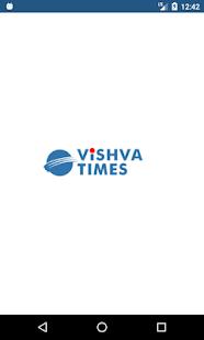 Vishva Times - náhled