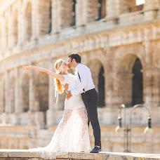 Wedding photographer Dmitry Agishev (romephotographer). Photo of 24.02.2017