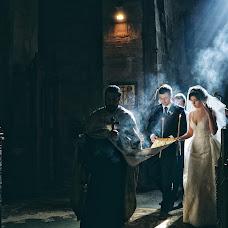 Wedding photographer Irakli Lafachi (lapachi). Photo of 26.03.2017