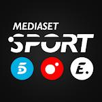 Mediaset Sport Tablet Icon