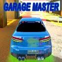 Garage Master icon