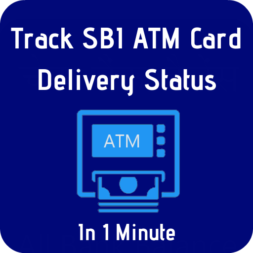 Track ATM Card Delivery Status - Apps on Google Play