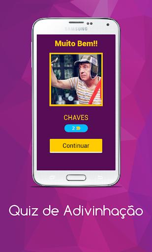 Quiz de Adivinhação  captures d'écran 2