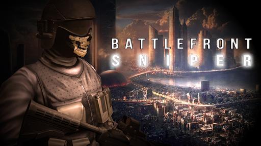 Battlefield Frontline Sniper