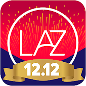 Lazada Grand Year End Sale 10-12 Dec icon