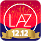 Lazada Grand Year End Sale 10-12 Dec apk