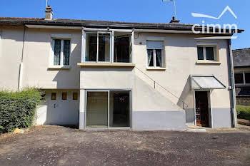Maison 3 pièces 72,04 m2