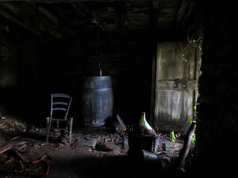 Una porta aperta sul passato di LucaMonego