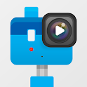 Myk Video Editing for GoPro icon