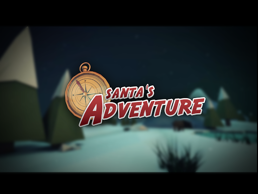 Foto do Santa's Adventure