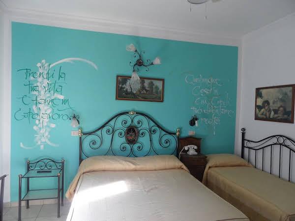 Eco-Art Hotel De Albertis