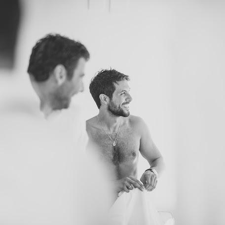 Fotógrafo de bodas Raul Pilato (raulpilato). Foto del 03.12.2017