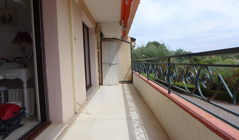 Appartement avec terrasse Agay