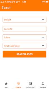 FPSjob.com - náhled