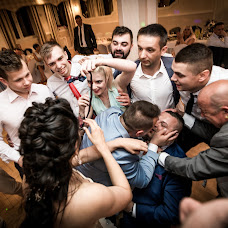 Wedding photographer Mariusz Dmowski (mariuszdmowski). Photo of 20.06.2017