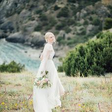 Wedding photographer Darya Gerasimenko (Darya99). Photo of 30.03.2018