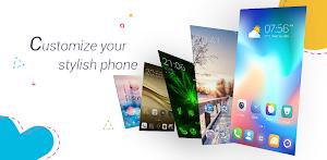 Download xOs Launcher & Poke WallPaper APK latest version