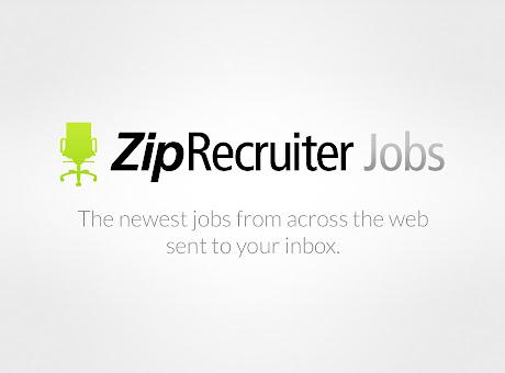 ZipRecruiter Jobs