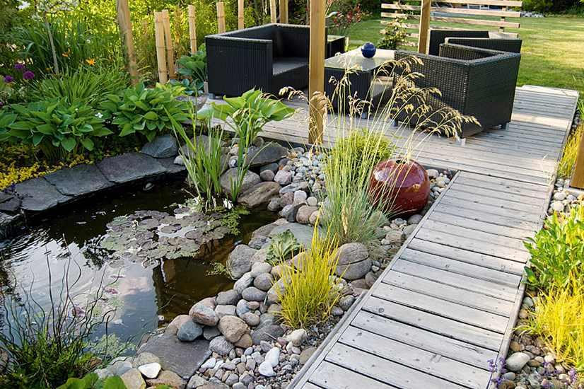 garden landscape design ideas  android apps on google play, Landscaping/