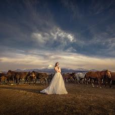 Wedding photographer Özer Paylan (paylan). Photo of 17.10.2018