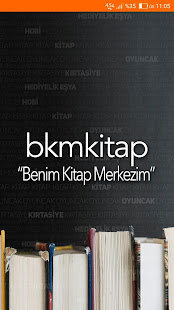 BKM Kitap - náhled
