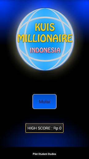 Kuis 1 Milyar 1.0.0.0 screenshots 2