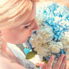Wedding photographer Lyudmila Teplinskaya (Mila193). Photo of 07.09.2016