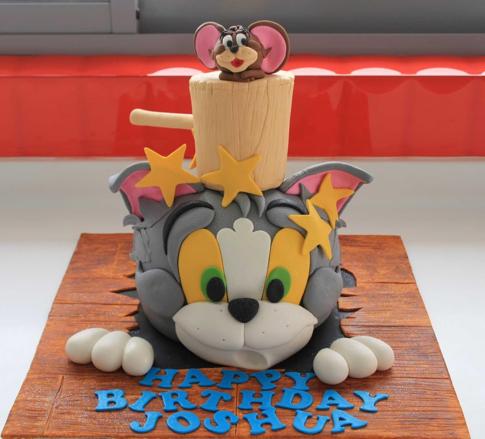 Kids Birthday Cake Design - Android Apps on Google Play