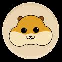 Singapore Haze Hamster icon