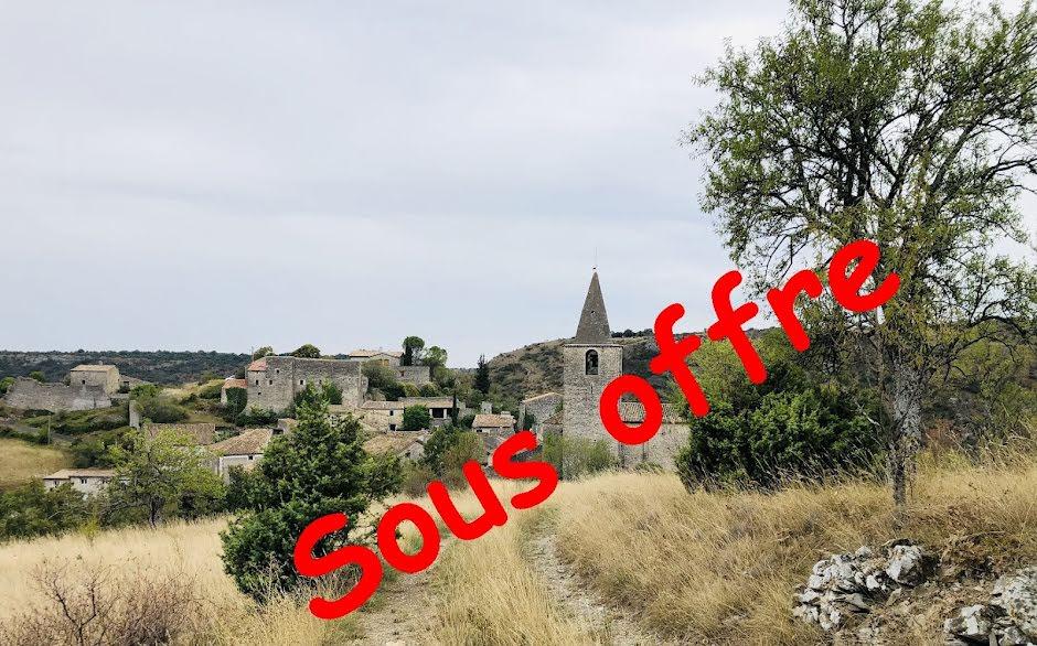 Vente terrain  2580 m² à Gras (07700), 86 000 €