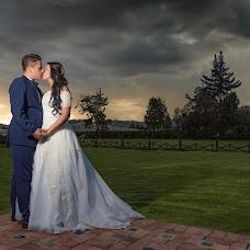 Wedding photographer Oscar Ossorio (OscarOssorio). Photo of 11.10.2017