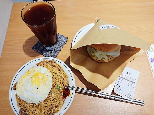 美香早餐店