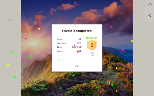 Jigsaw Puzzle Plus- screenshot thumbnail