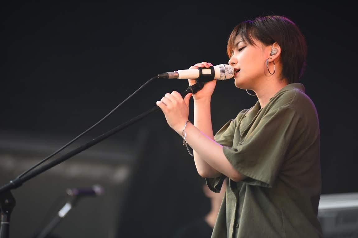 【迷迷現場】ROCK IN JAPAN 2019 佐藤千亜妃 首度solo參戰