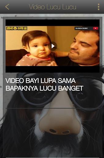 Video Lucu Lucu  screenshots 5