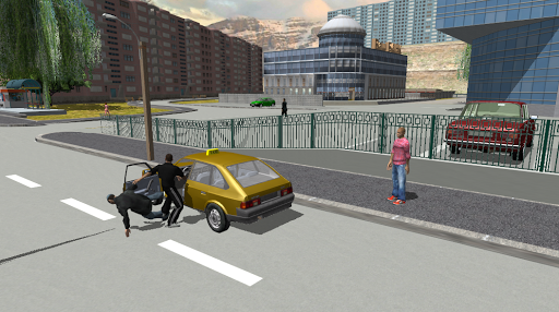 Criminal Russia 3D.Gangsta way 8.0.3 screenshots 4