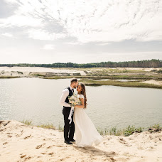 Wedding photographer Dmitriy Kiyatkin (Dphoto). Photo of 19.08.2018