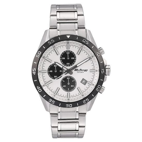 Truly Timeless Chronograph Watches