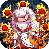 Ninja World Mod