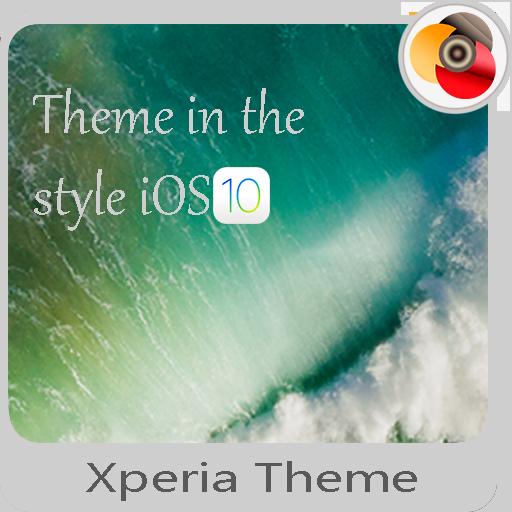 Xperia™ Theme | similar