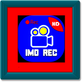 any video call Recoder with sound icon