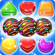 Cookies Jam 2 - Puzzle Game && Free Match 3 Games