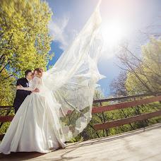 Wedding photographer Nicolae Cucurudza (Cucurudza). Photo of 04.10.2017