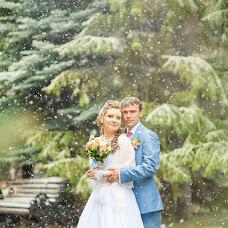 Wedding photographer Konstantin Podkovyrov (Civic). Photo of 29.04.2014