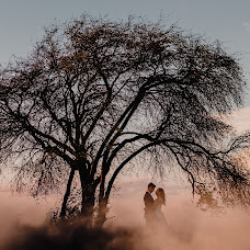 Fotograf ślubny Robert Bereta (robertbereta). Zdjęcie z 16.11.2018
