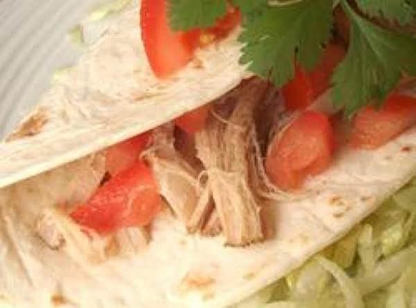 Carnitas (slow Cooker) Recipe