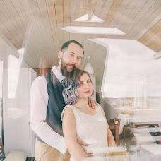 Wedding photographer Sergey Loginov (loginov). Photo of 17.01.2019