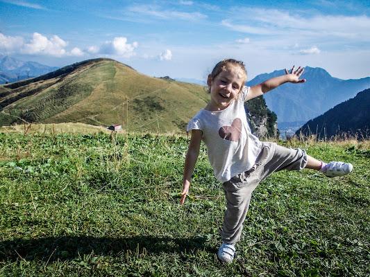 Vacanze ! di Terenzini Luca