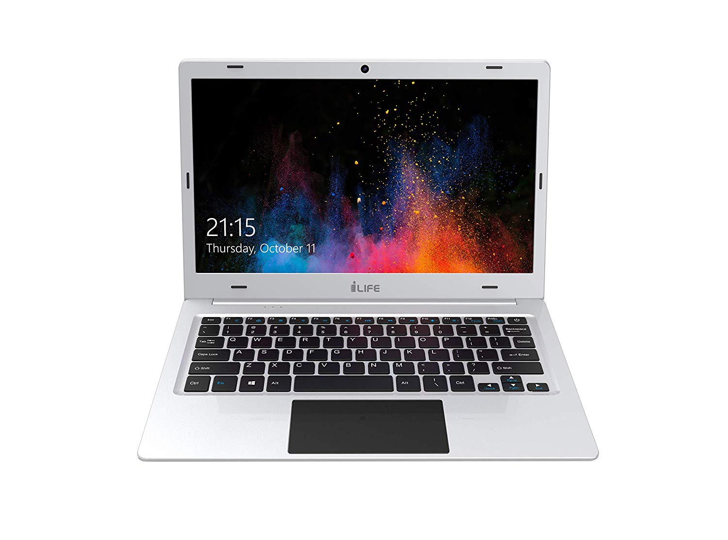 Life Digital Zed Air Ultra 11.6-inch Laptop